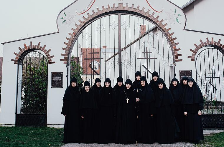 Russisch-orthodoxes Frauenkloster in Deutschland