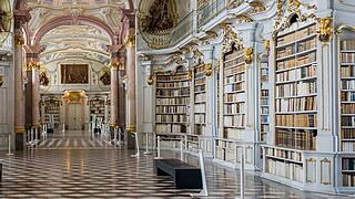 Visit to Admont Abbey  in Styria