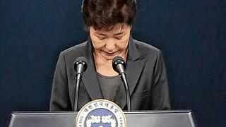South Korean President Park Geun-hye apologizes for corruption sc