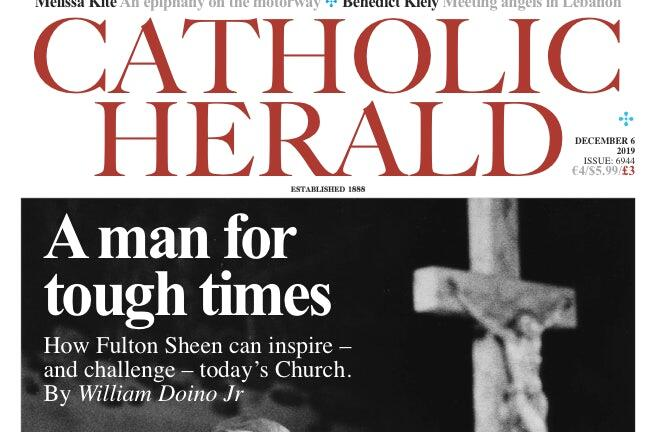 Catholic Herald