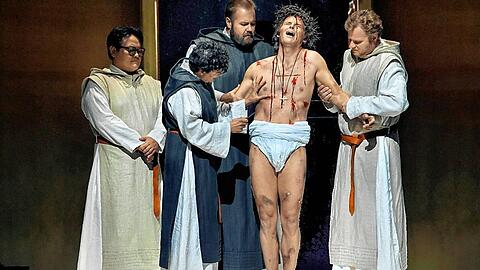Bayreuther Festspiele 2016 - Parsifal