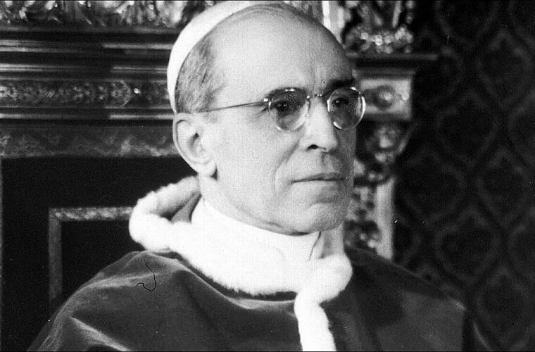 Papst Pius XII.