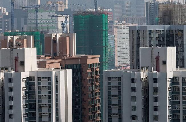 Hong Kong raises base rate by 25-basis point to one percent