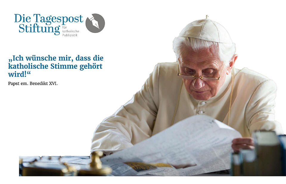 Tagespost Stiftung