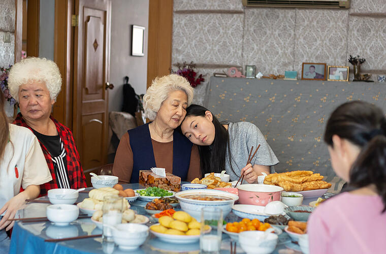 "Garcías Filmtipp: ""The Farewell"""