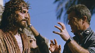 "Mel Gibson -  ""Die Passion Christi"""