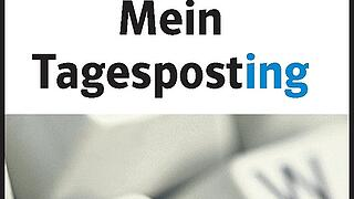 Mein Tagesposting